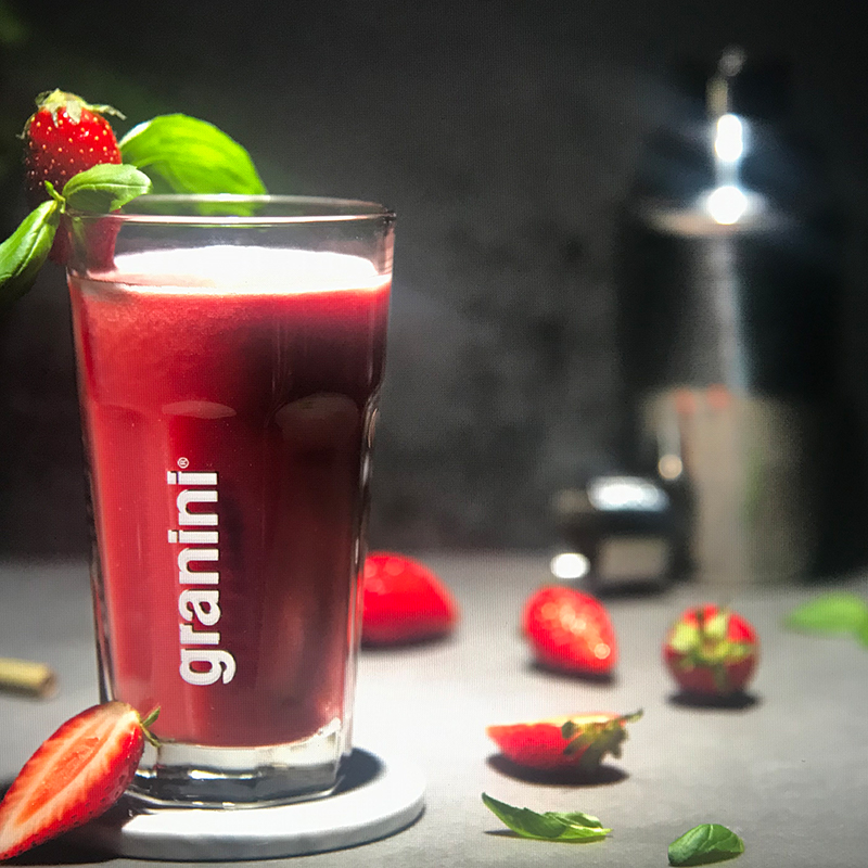 Granini - Strawberry Colada